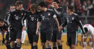 Was für ein Absturz von Bayern München in die Versenkung!