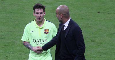 So machte Pep Guardiola aus Lionel Messi einen Weltstar!