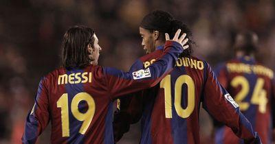 5 Fakten über Ronaldinho