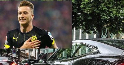 Diese 3 deutschen Nationalspieler fahren die geilsten Autos!