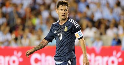 Neues von Lionel Messi!