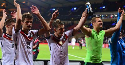 So viel verdienen die deutschen Nationalspieler pro Länderspiel