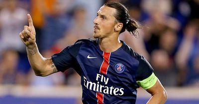Zlatan Ibrahimovic spricht über sein Karriereende!