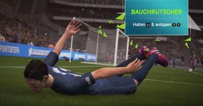 Enthüllt: die neuen Torjubel in Fifa 16!