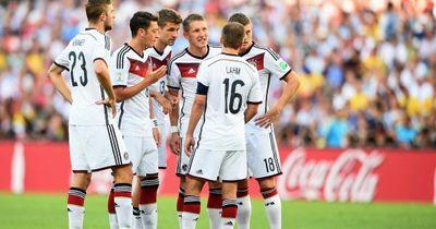 Die Bundesligastars diskutieren über ihre neue Fifastärke!