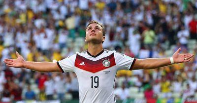 Matthias Sammer zu Götzes Zukunft beim FC Bayern