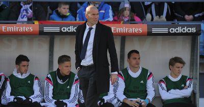 Zidanes Sohn wählt Manuel Neuer zu seinem Vorbild