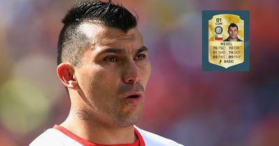 FIFA 16: Das sind die physisch stärksten Spieler!