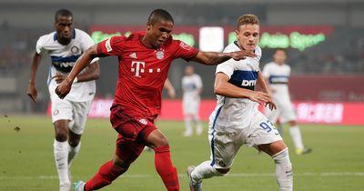 Douglas Costa: Deswegen war seine Fußballzukunft in großer Gefahr