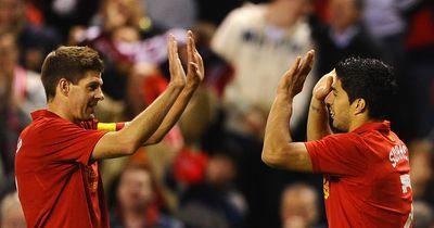 Gerrard: Deswegen ging Suarez zu Barca