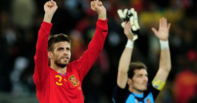 Barca und Real: Dieser Fußballstar wünscht sich immer, dass Real verliert