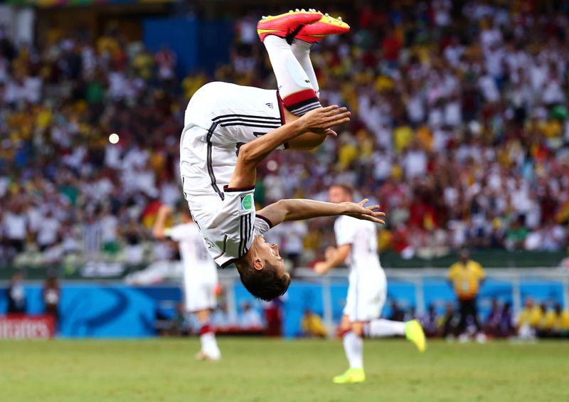 5 Fakten über Miroslav Klose