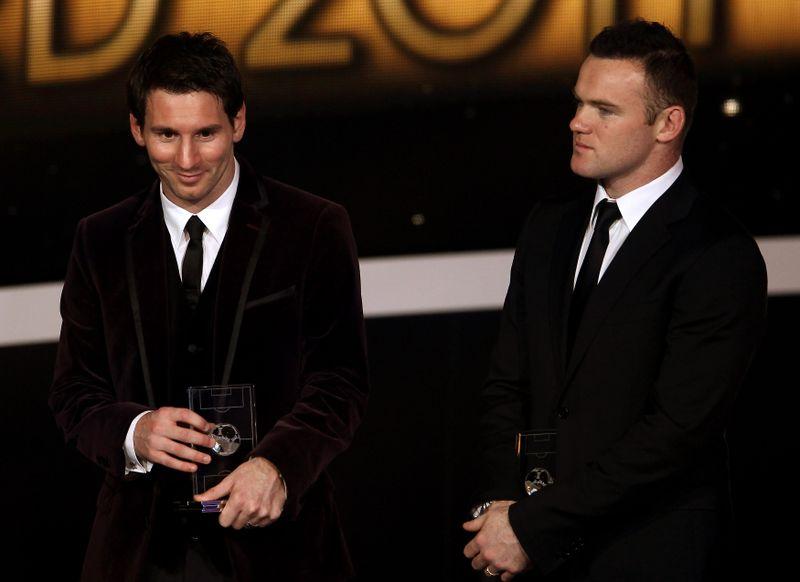 Von diesem Fußballstar schwärmt Lionel Messi