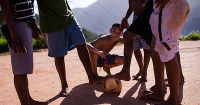 Die 10 Fußballgesetze unserer Kindheit