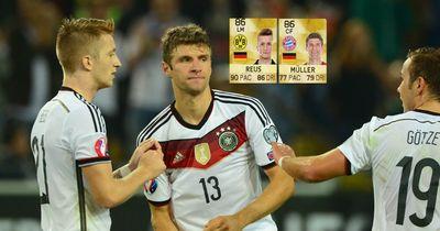 FIFA 16: Die 5 Deutschen mit dem besten Schuss