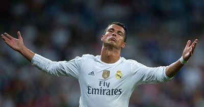 2 Fakten über Ronaldo!