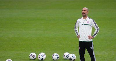 FC Bayern: Münchner an einem 15-jährigen Fußballtalent interessiert