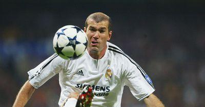 Die Top-Elf von Fußball-legende Ronaldo