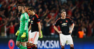 Das ist Schweinsteigers neuer Spitzname beim Manchester United