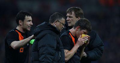 Das sind die sieben schlimmsten Verletzungen im Fußball