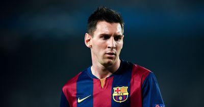 So zeigt Messi, dass er ein Ehrenmann ist!