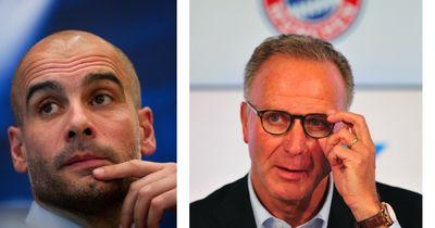 FC Bayern gegen Olympiakos Piräus: Stimmen vor dem Spiel