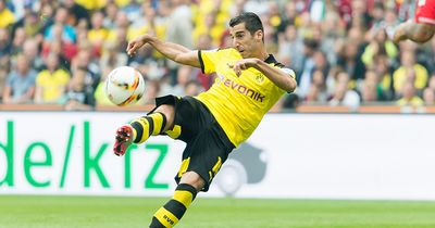 """Alles über """"Micky"""", den zurzeit überragendsten Dortmunder!"""