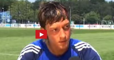 Das erste Interview von Mesut Özil! - Die Videos der Woche