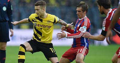 Teste dich: Welcher Bundesligaverein passt wirklich zu dir?