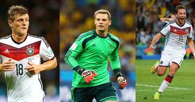 Diese fünf Deutschen könnten den Ballon D'Or gewinnen!