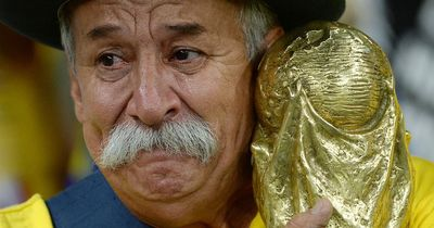 Clovis Acosta Fernandez stirbt nach langem Kampf gegen Krebs