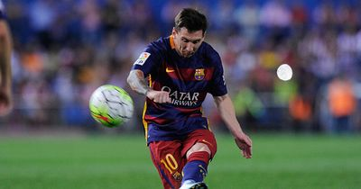 2 emotionale Fakten über Lionel Messi!