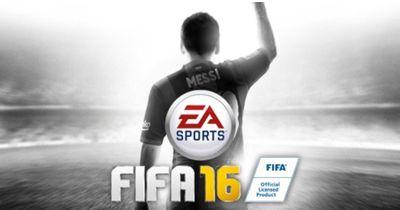 Freundin stellt Regeln auf, bevor es zum FIFA 16 Zocken geht!