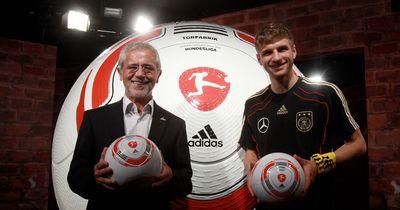 Ballermänner - Spieler, die die meisten Tore in einem Bundesligaspiel erzielten