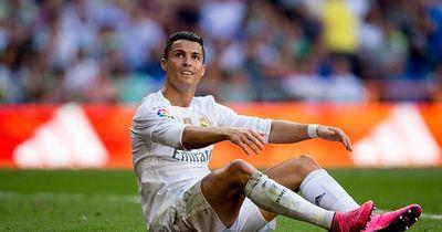 Mit diesem Spieler will Ronaldo in einem Team spielen!