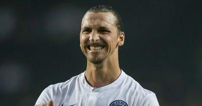 """Zlatan über seine Sucht:  """"Ich war völlig besessen!"""""""