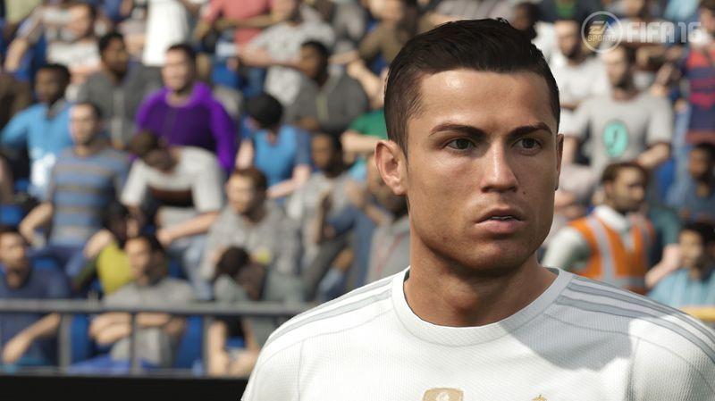 REVIEW: FIFA 16 auf der PlayStation 4 im Test