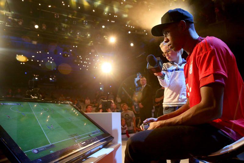 FIFA 16: Alaba vs Alberto - Rode & Kimmich vs den deutschen FIFA-Meister!