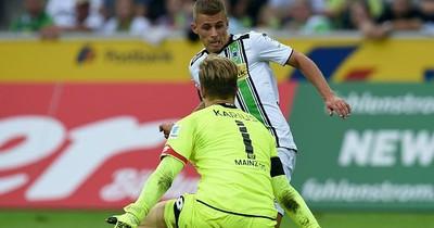 Mit diesen Bundesligaspielern spielen die Fans bei Fifa 16 am liebsten!