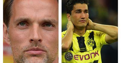 BVB-Trainer Tuchel sorgt sich um diesen Spieler
