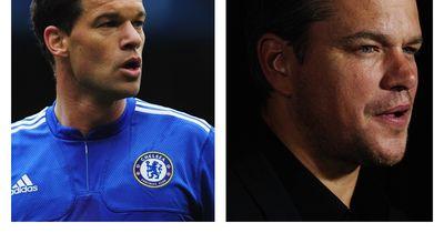 Hier droht Verwechslungsgefahr: Doppelgänger der Fußballstars