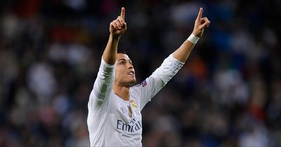 Nicht von dieser Welt: Ronaldos Torquote bei den Königlichen