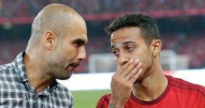 FC Bayern München: Dieser Bayern-Star im Visier von Manchester City
