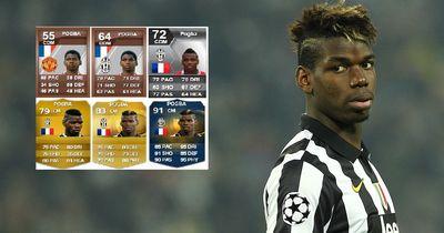 Boss-Transformation in FIFA!