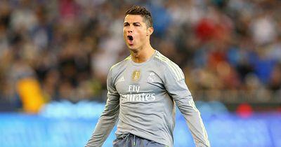 Diesen Spitznamen gab Ronaldo Wayne Rooney!