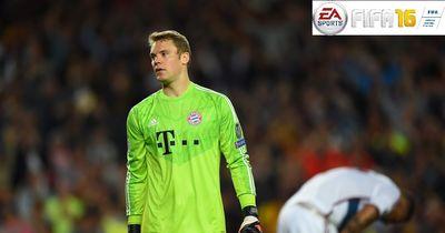 Das sind die beliebtesten Bayernspieler in FIFA 16!