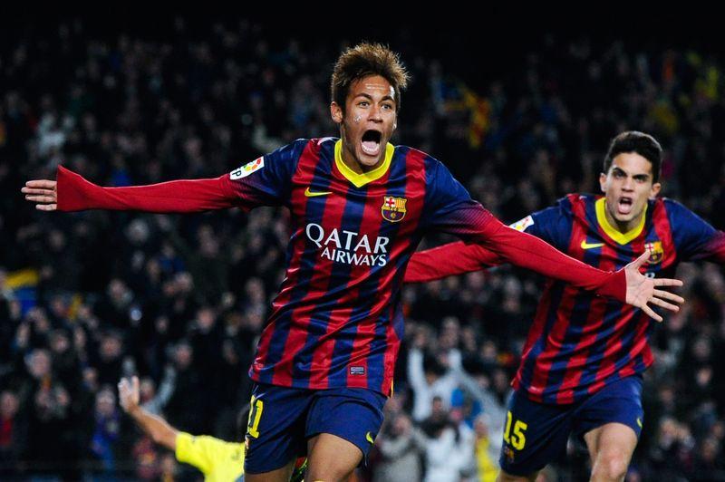 Neymar: Mein Saisonziel ist der Ballon d'Or