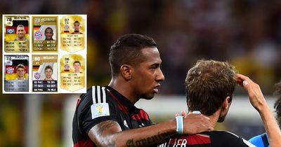FIFA-Transformation: So stark wurden die Bayern-Stars im Laufe der Jahre!