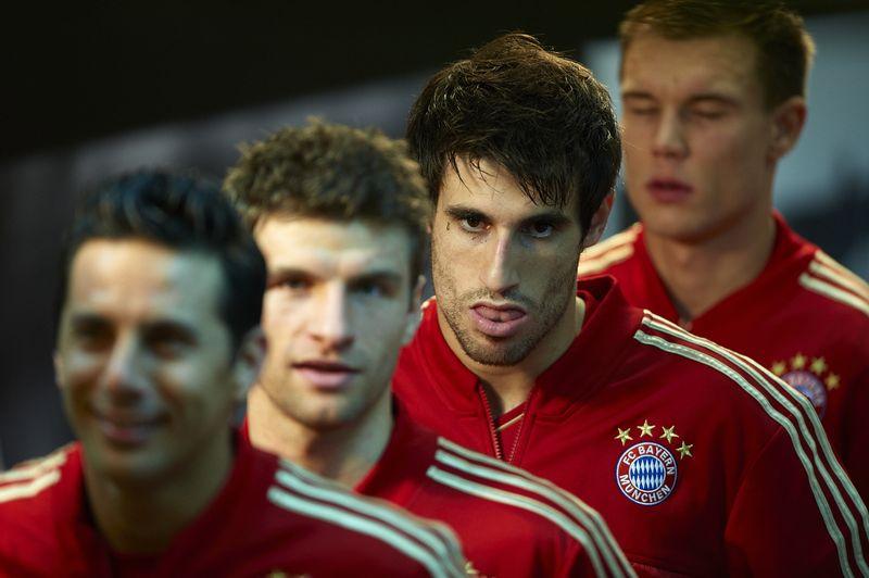 Bayern-Experte: Dieser Spieler führte den FCB zum Triple!