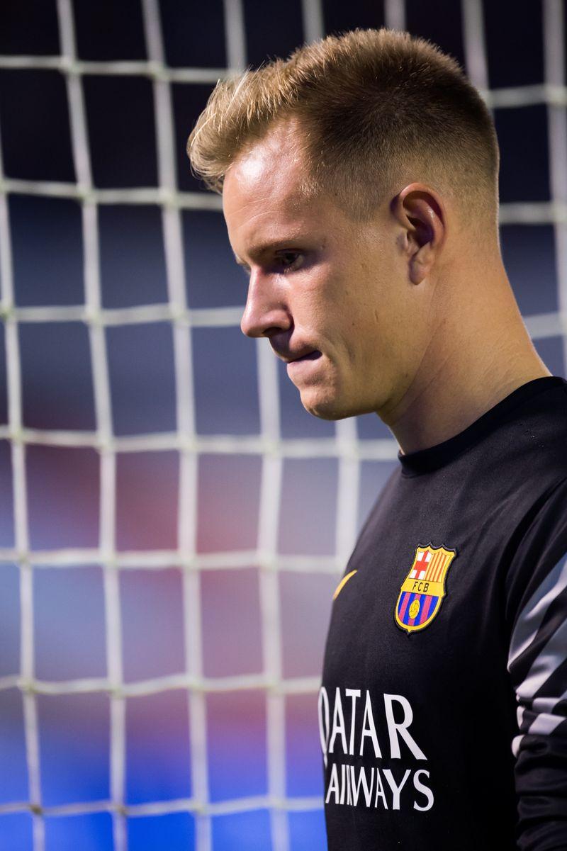 """""""Fußballer sind Menschen und Menschen machen Fehler"""""""